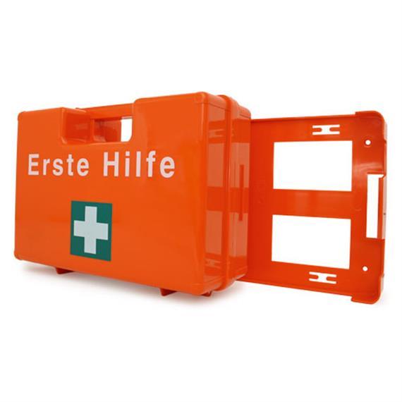 Erste Hilfe Koffer Mit Wandhalterung Für Büro Und Betrieb